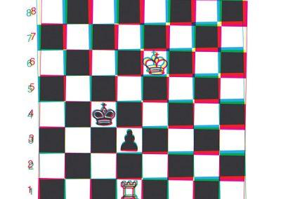 Fejős Miklós: Végjáték /// 2008 · számítógépes grafika